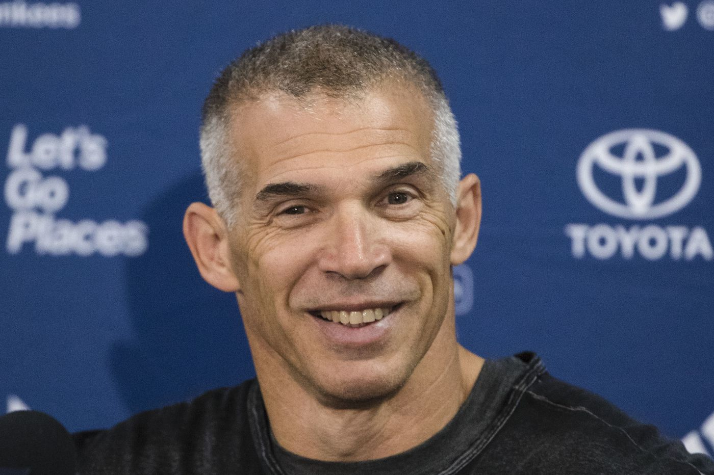 It's Joe Girardi Day. Phillies hire former Yankees manager | Extra Innings