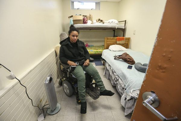 Homeless in Philadelphia: Overcrowded shelters, lack of affordable housing hit those with disabilities even harder
