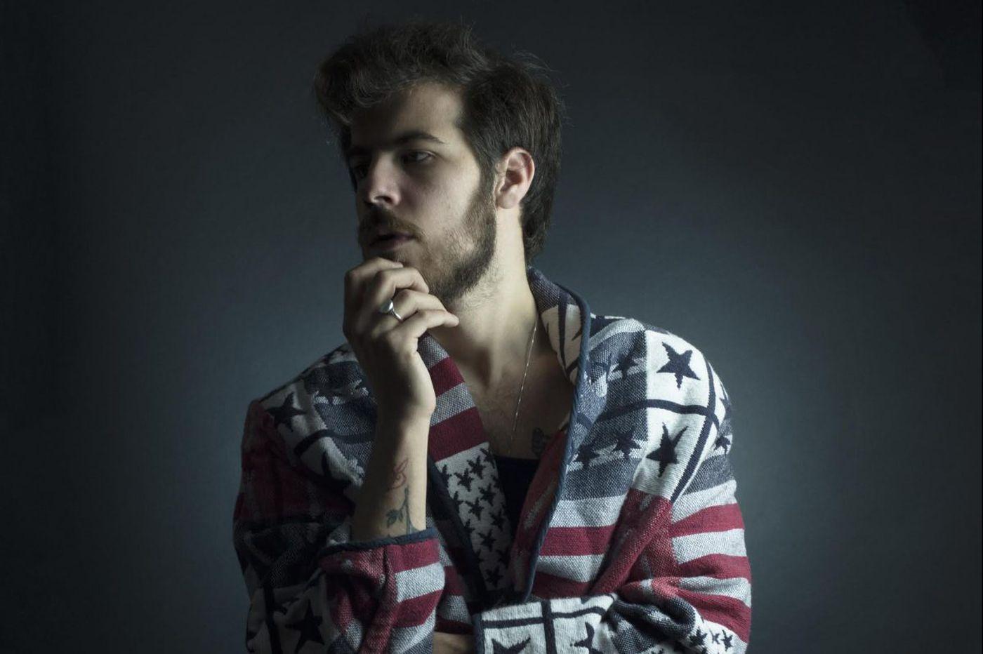 Dan DeLuca's Mix Picks: Deadfellow, Black Pulp! and the