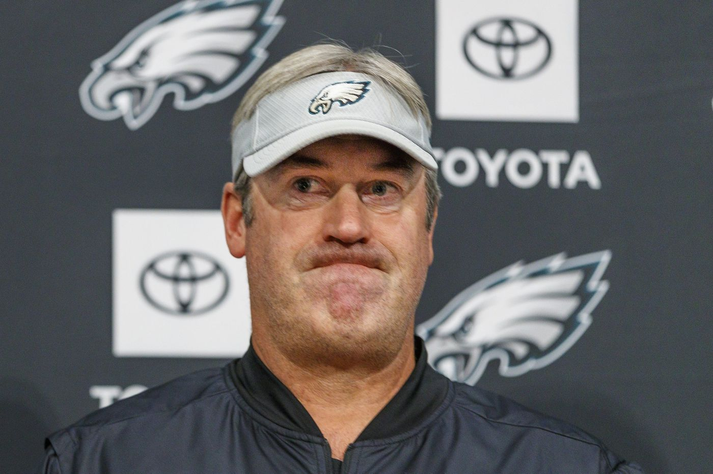 Eagles prepare for Week 1 while questions about depth linger   Early Birds