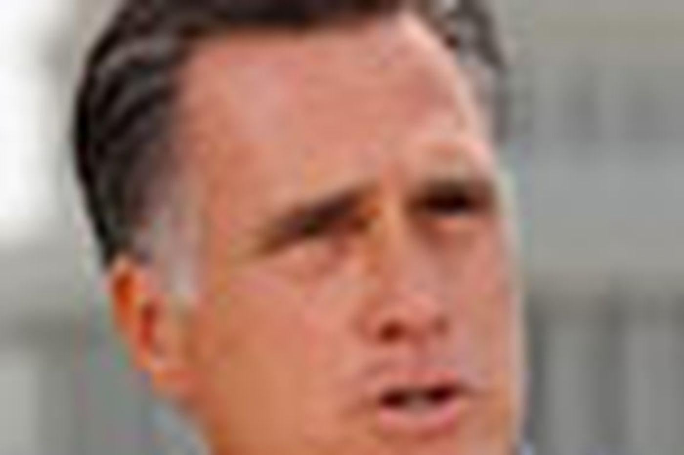 Romney should reassure alienated U.S. allies