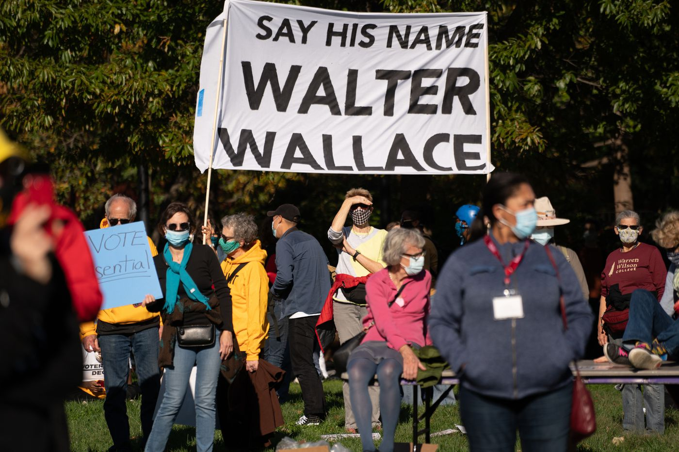Police video of Walter Wallace Jr. killing raises more questions than answers for Philly | Editorial