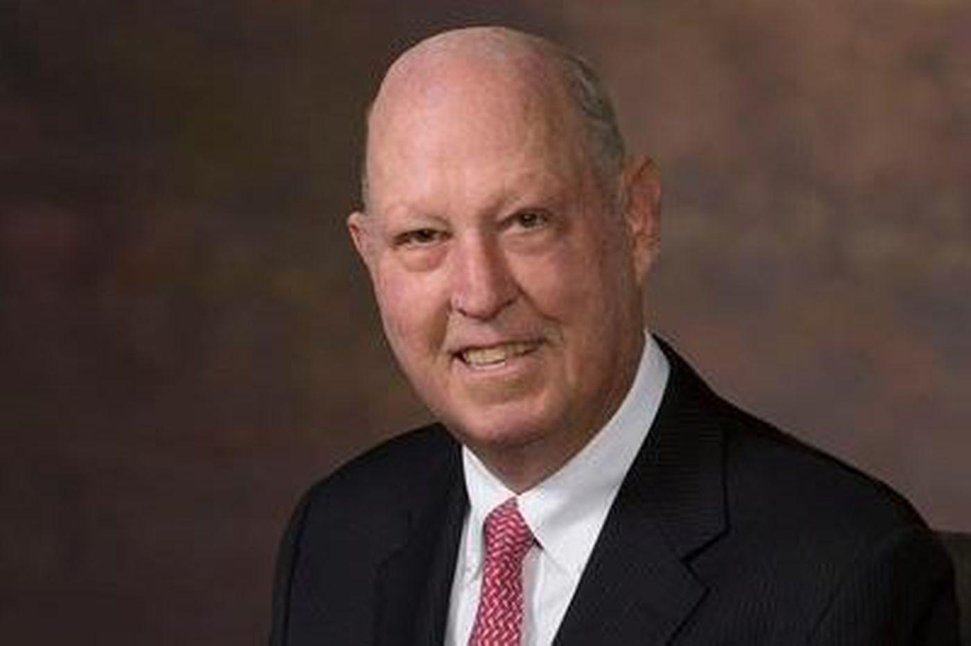 Joseph Anthony `Tony' Hayden, 74, real estate executive