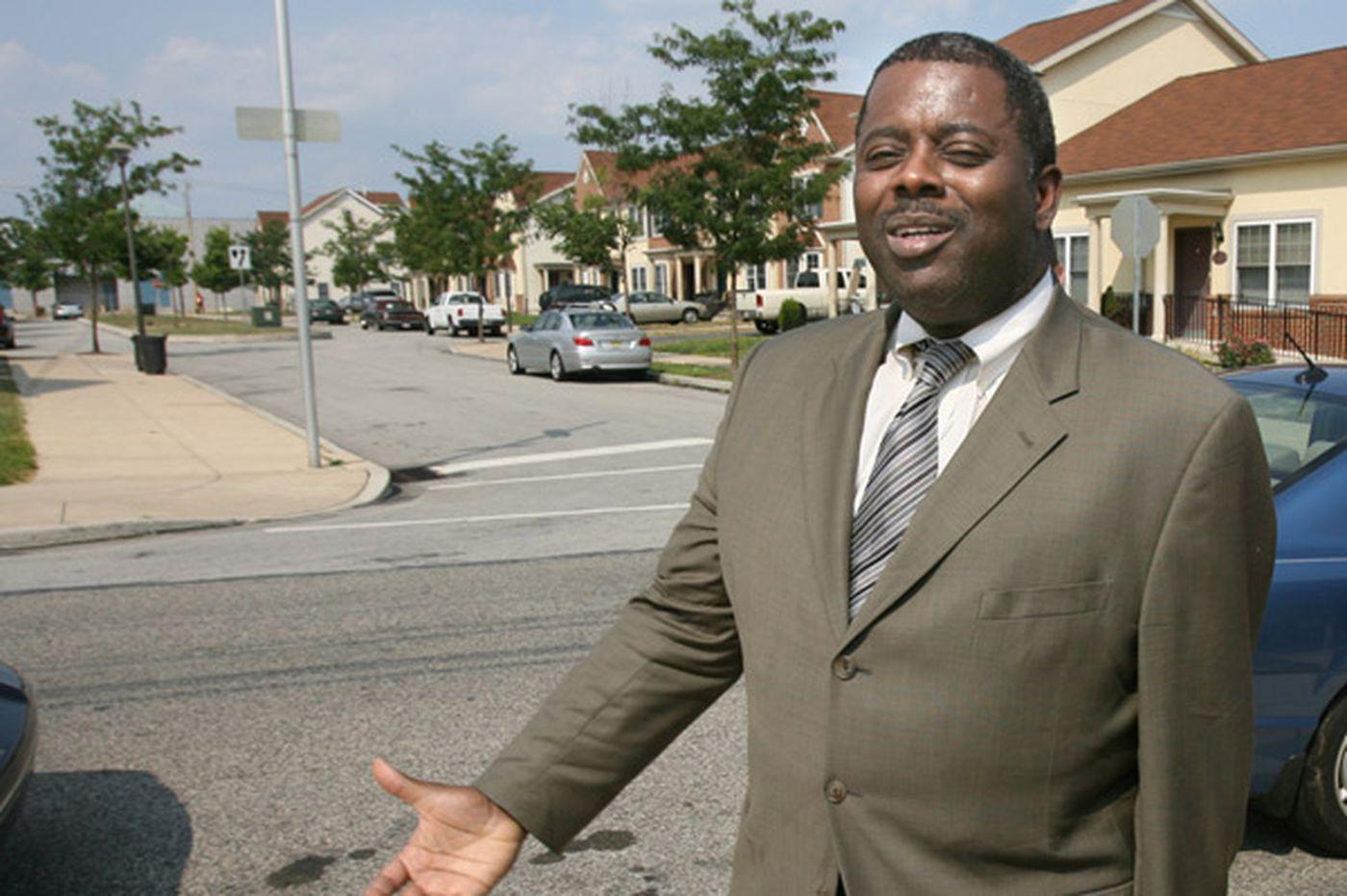 HUD proposes former PHA director Greene be barred