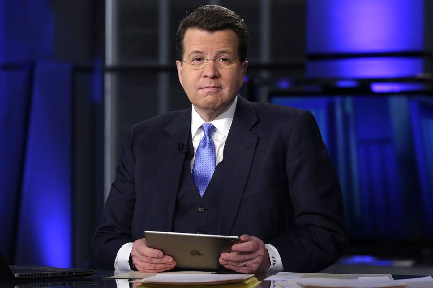 Fox News host Neil Cavuto blasts Trump for 4 straight minutes