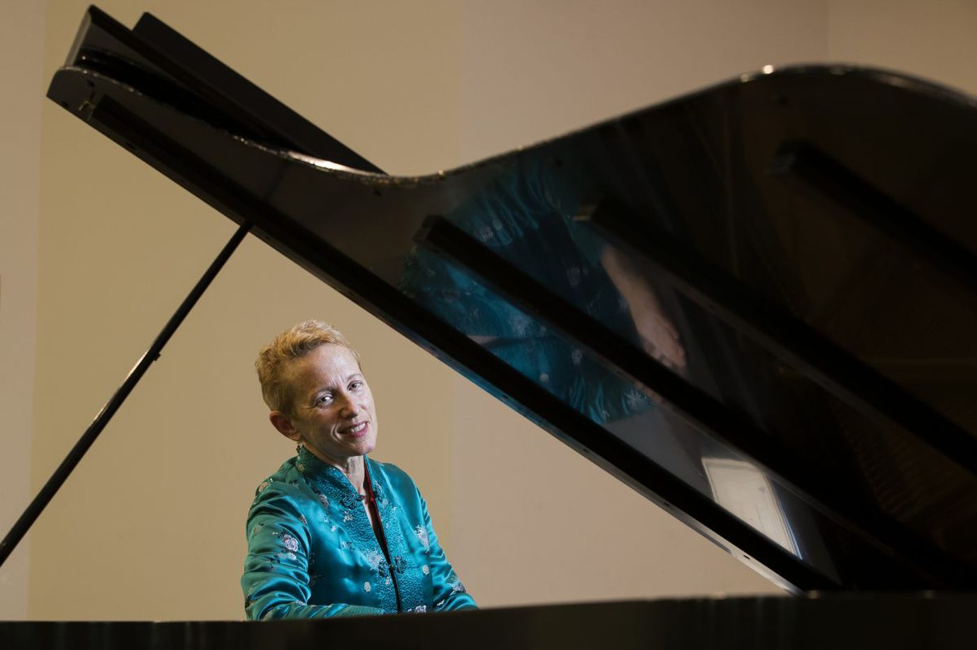 Network for New Music's Linda Reichert stepping down, honored with nine new pieces