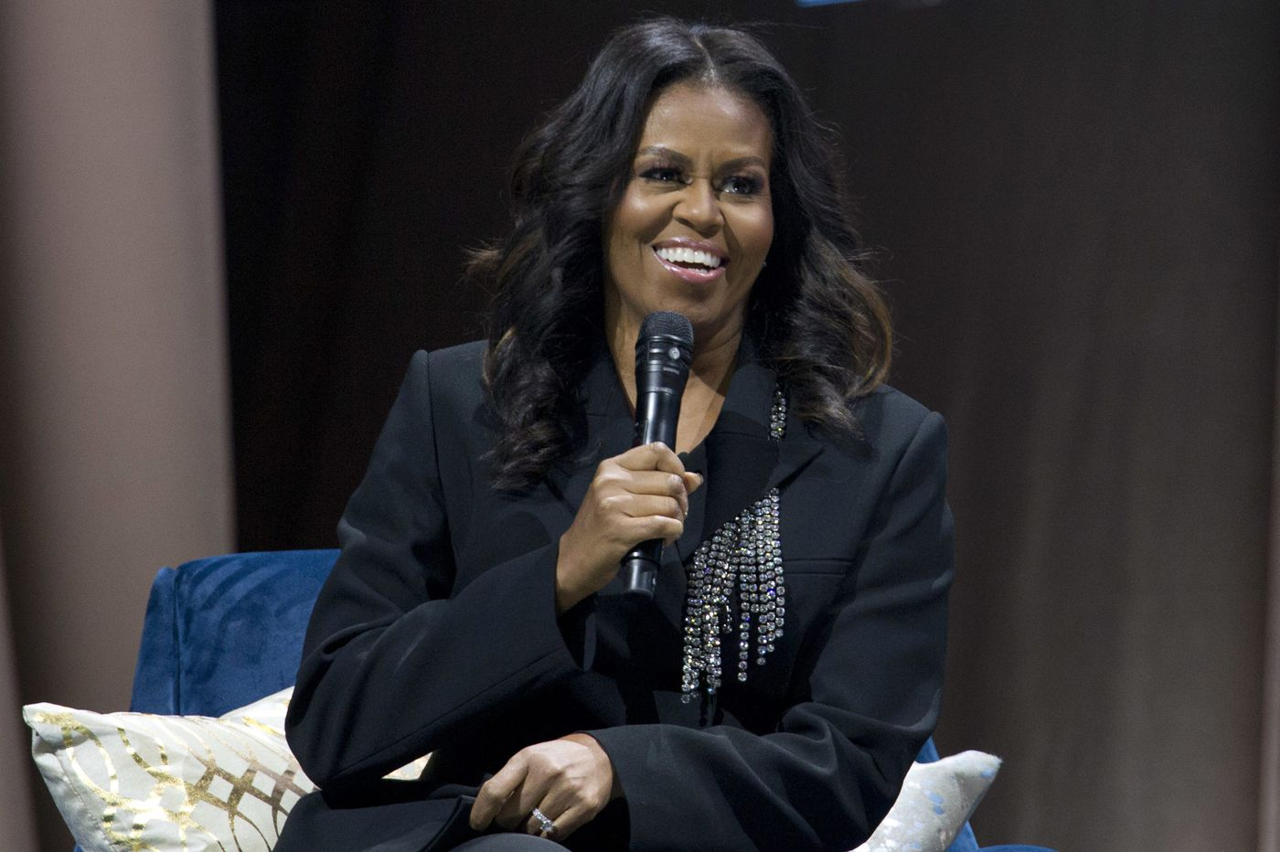 Women applaud Michelle Obama's decision to share her trauma over miscarriage