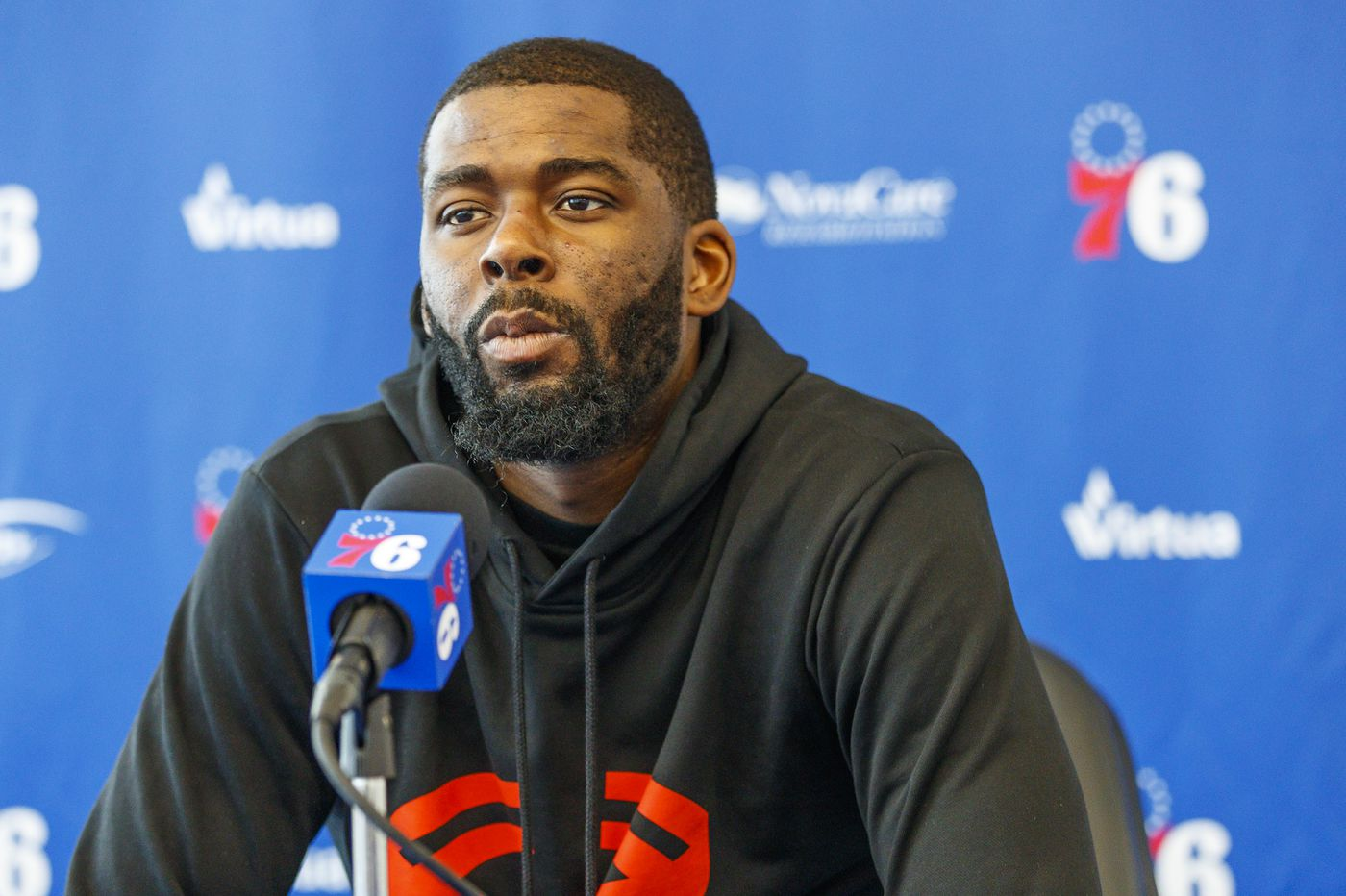 Sixers' James Ennis to decline player option, become free agent