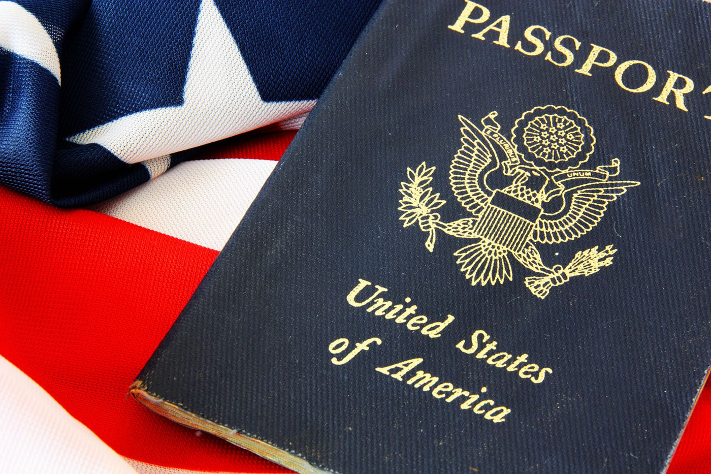 Putting a rush on a passport, and a non-smile | Lisa Scottoline