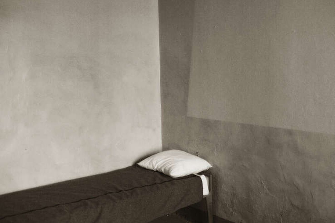 As debates over police reform rage, it's time to end solitary confinement | Opinion