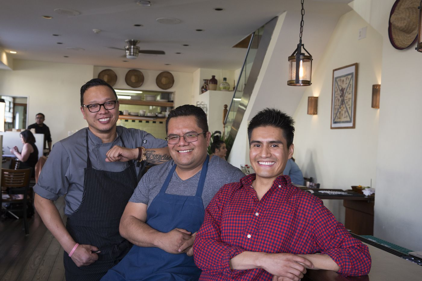 Nemi review: Fresh Mexican touch comes to changing Port Richmond