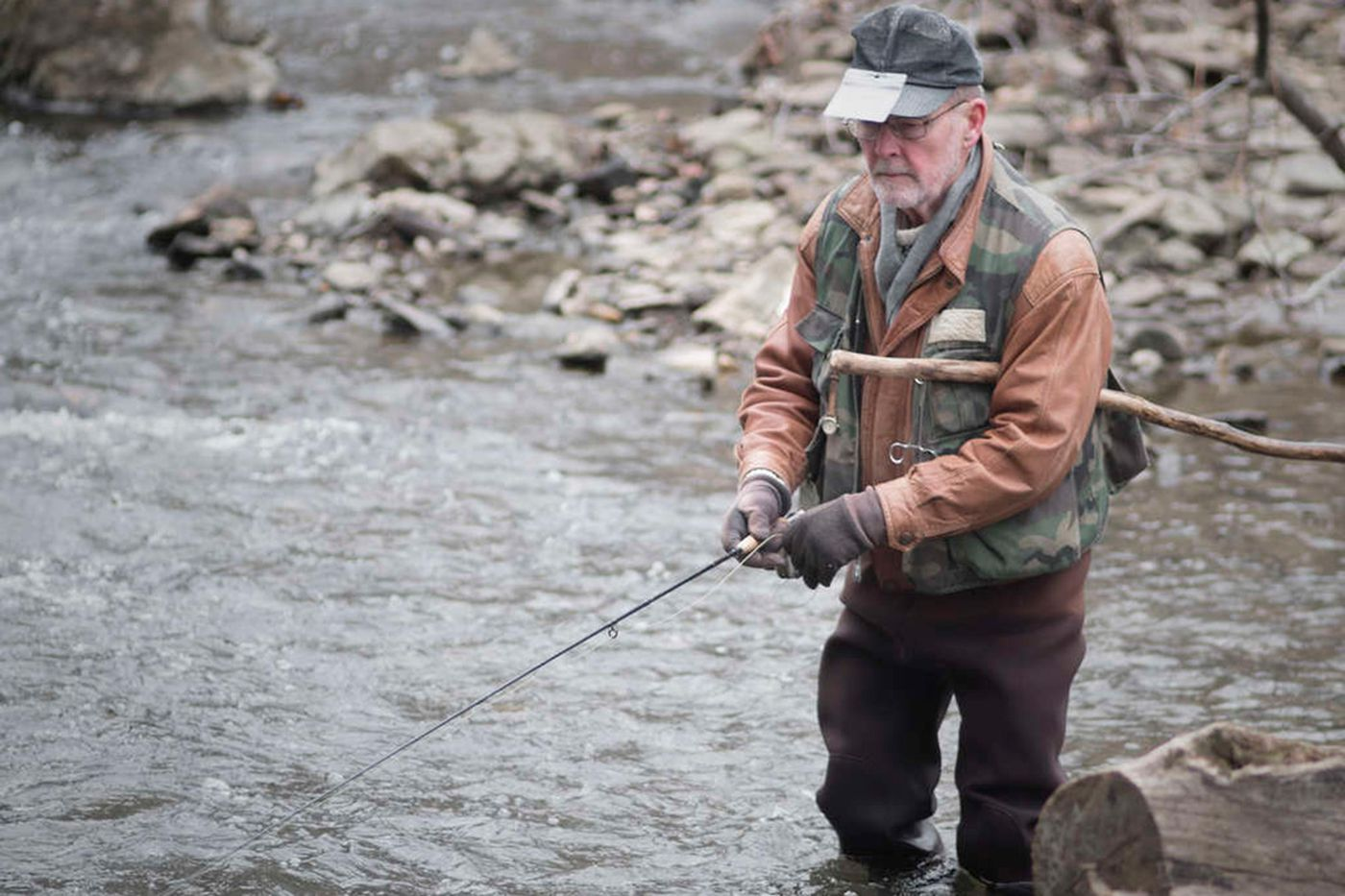 5 questions: Is it safe to eat the fish in Philly-area waterways?