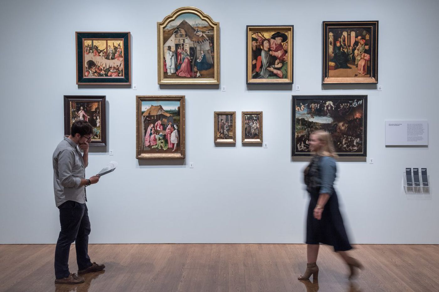 Museums should be free to everyone, regardless of where they live or how much they earn | Opinion