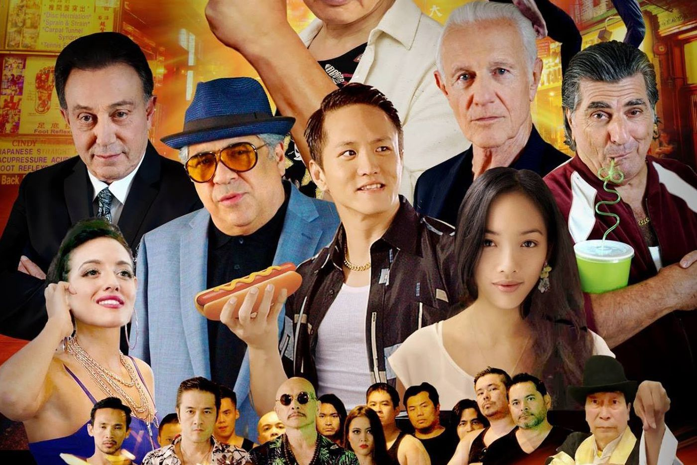 Crew of Philly-shot mob film 'Made in Chinatown' sues producer over unpaid wages