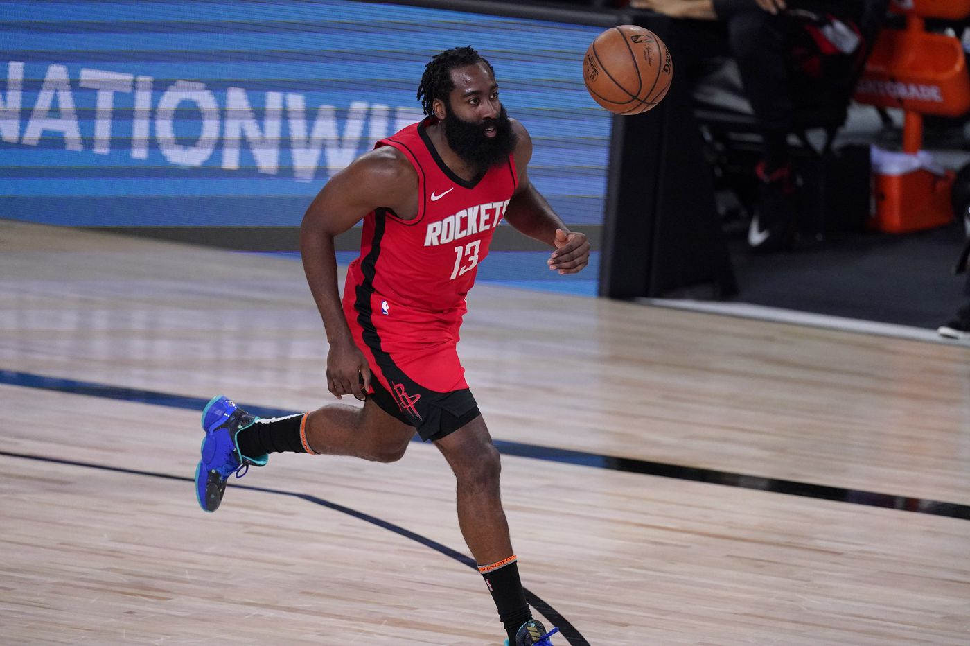 It's easy to see why the Sixers are interested in James Harden | Podcast