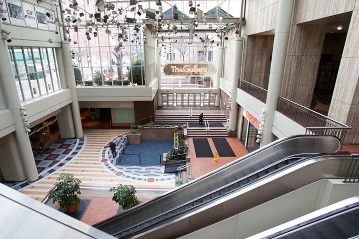 Gallery Kmart begins its long goodbye