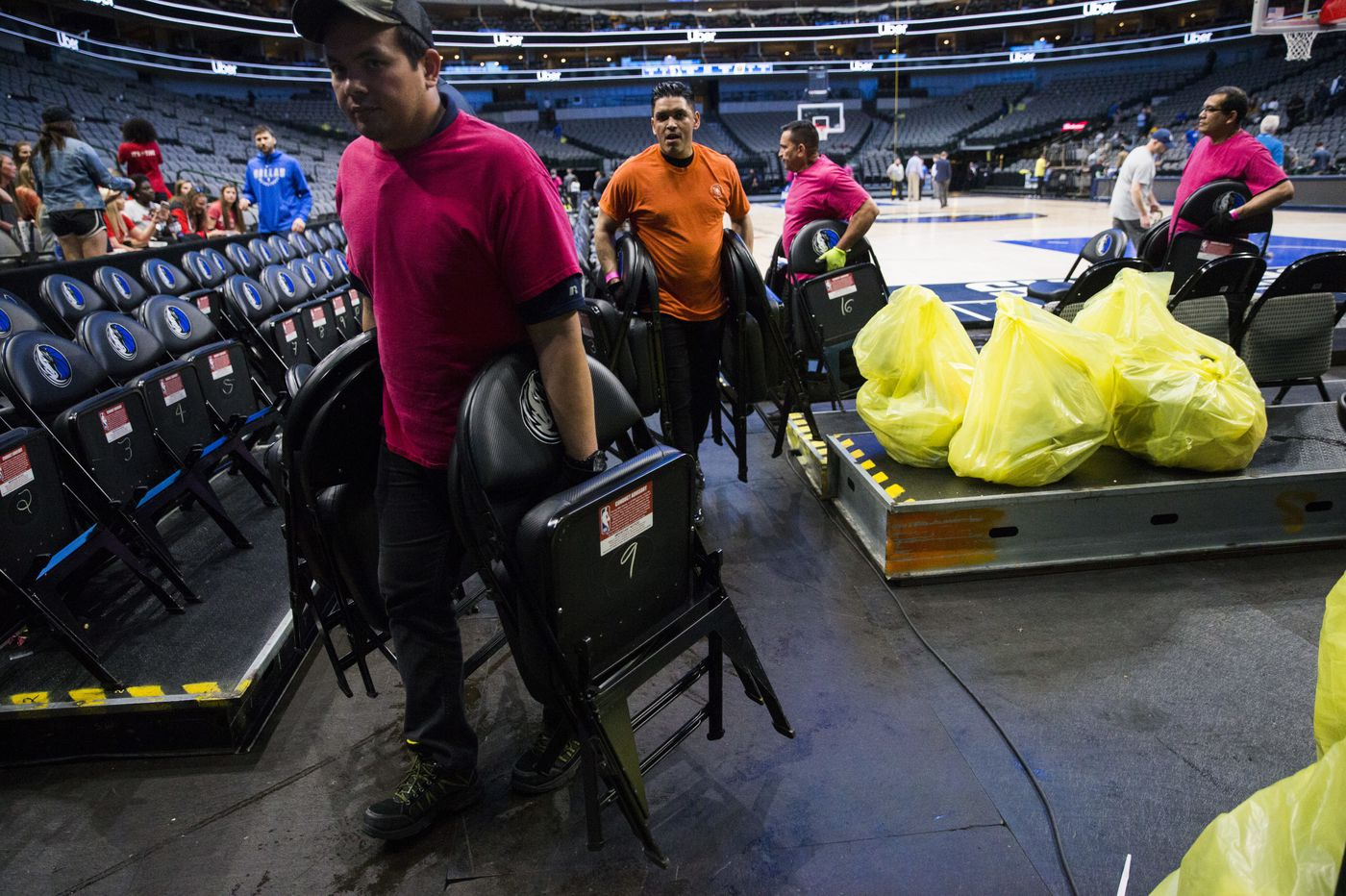 NBA's coronavirus cases reach 14 after a member of Denver Nuggets organization, other teams test positive on Thursday