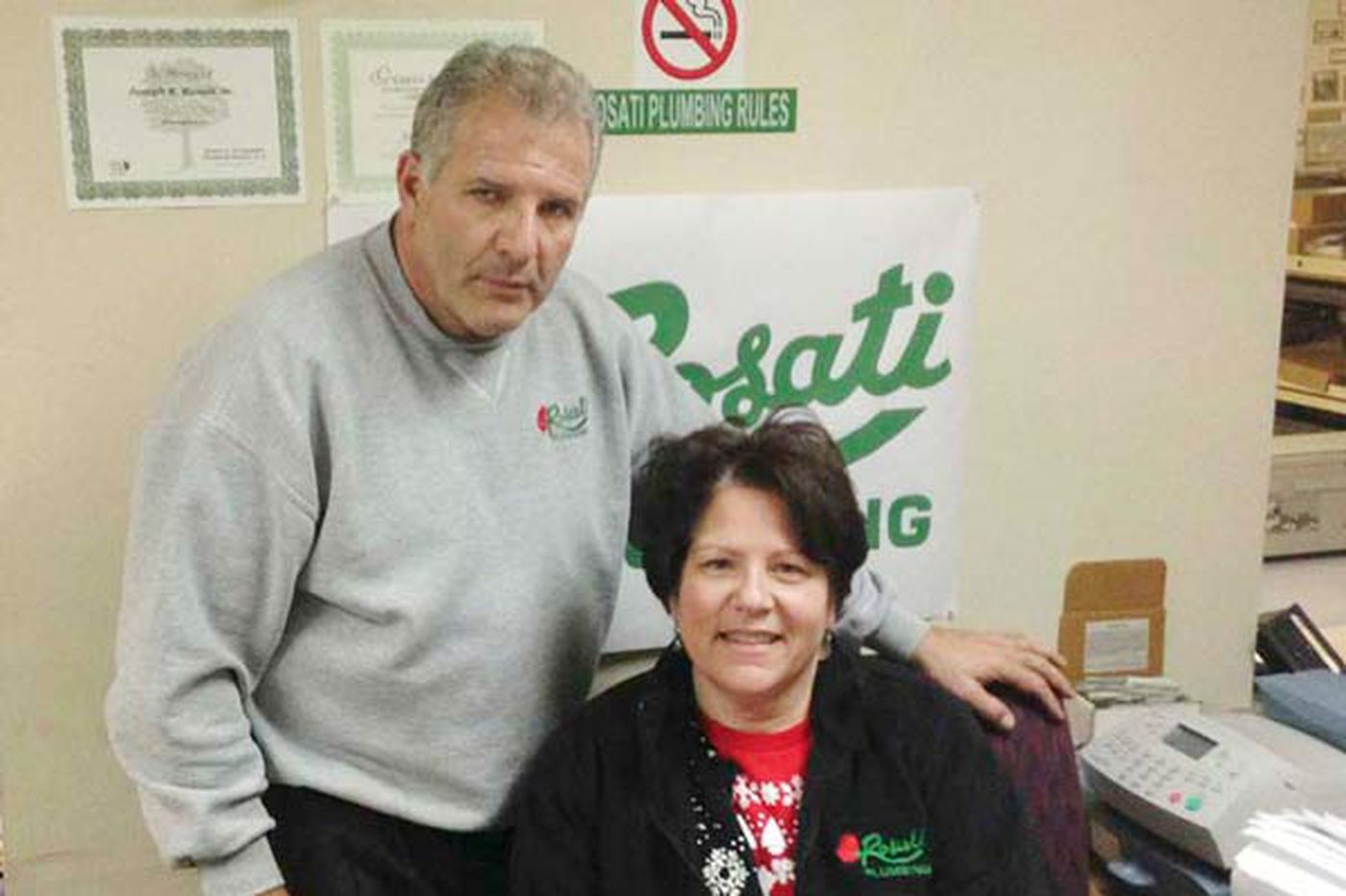 Small Delco firm hopes to continue tradition of offering benefits
