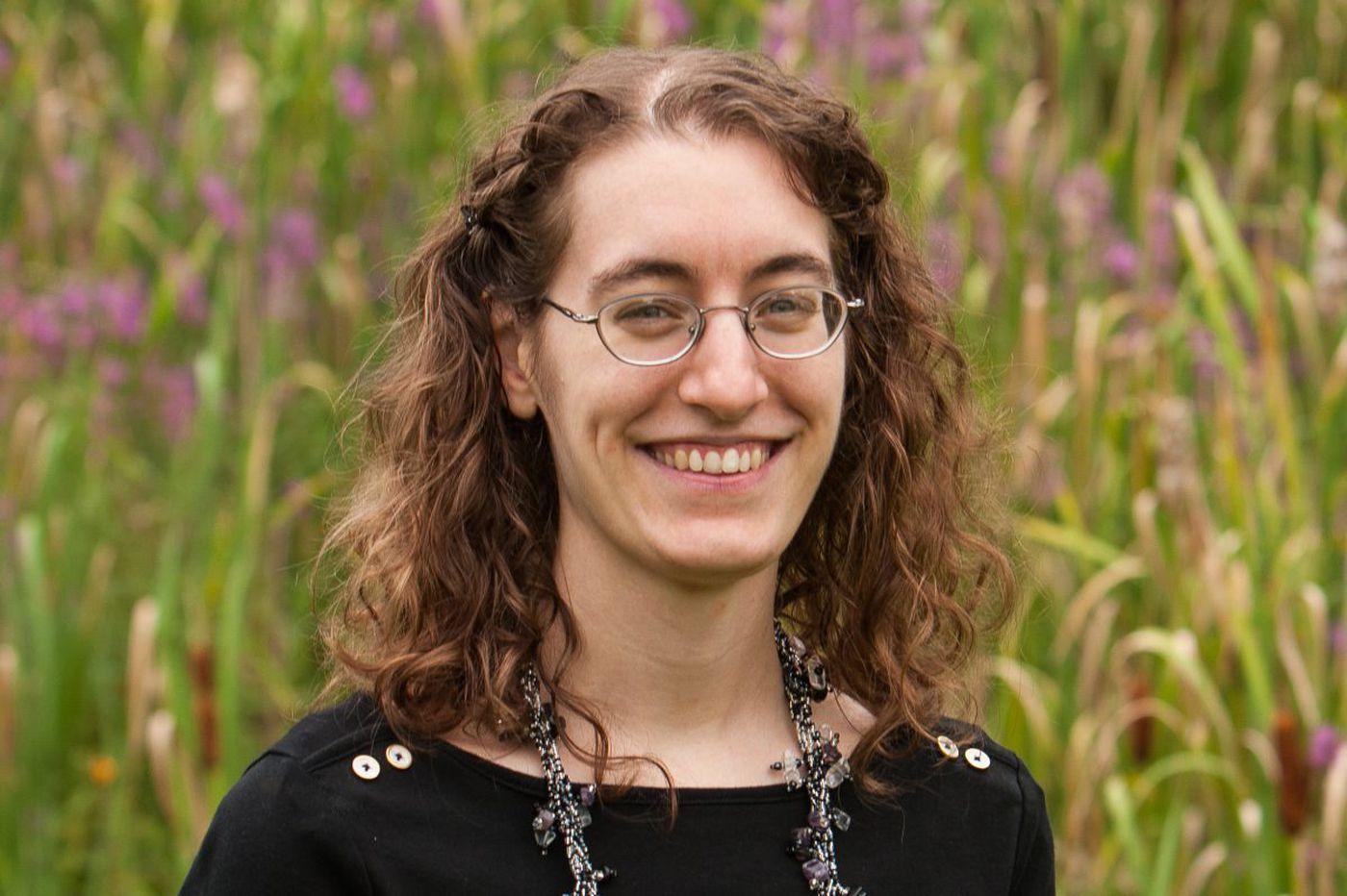 Want less gerrymandering? Bring back Amanda Holt | John Baer