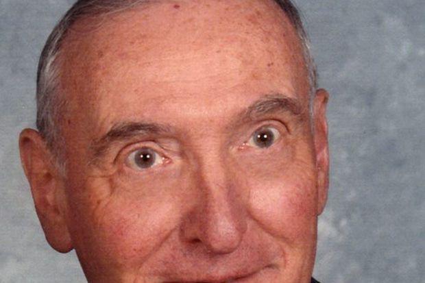 Thomas J. Leidigh, 94, founding partner of structural engineering firm Keast & Hood