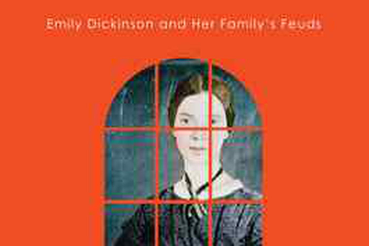 A different sort of Emily Dickinson, epileptic too