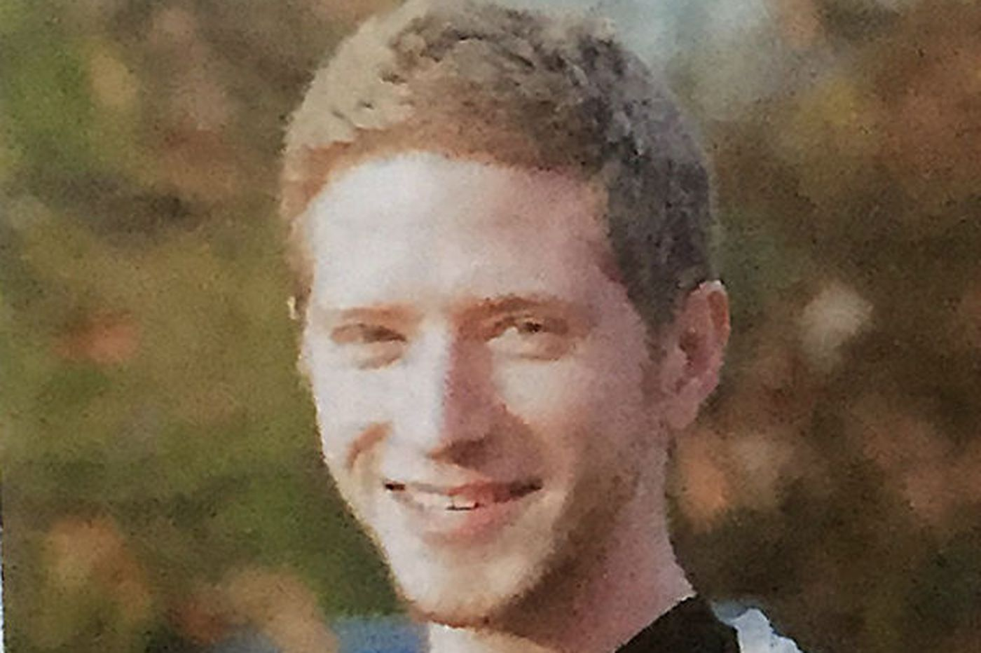 Two weeks on, video of missing Roxborough college student surfaces