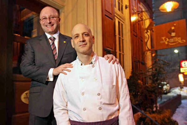 No more a la carte: Vetri moving to tasting menus only in March
