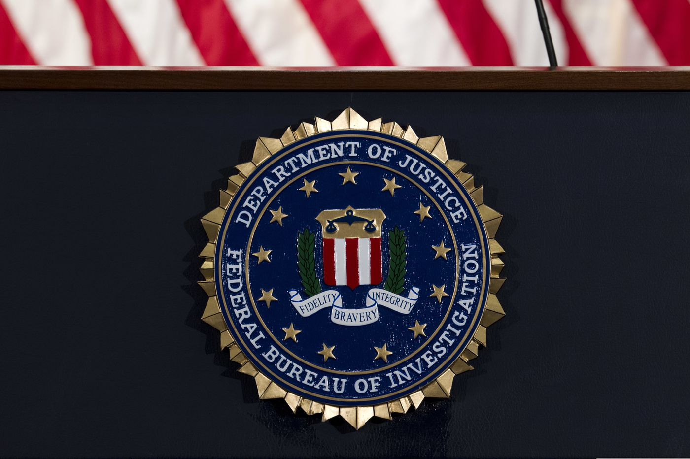 U.S. government says hacking of federal agencies 'likely Russian in origin'