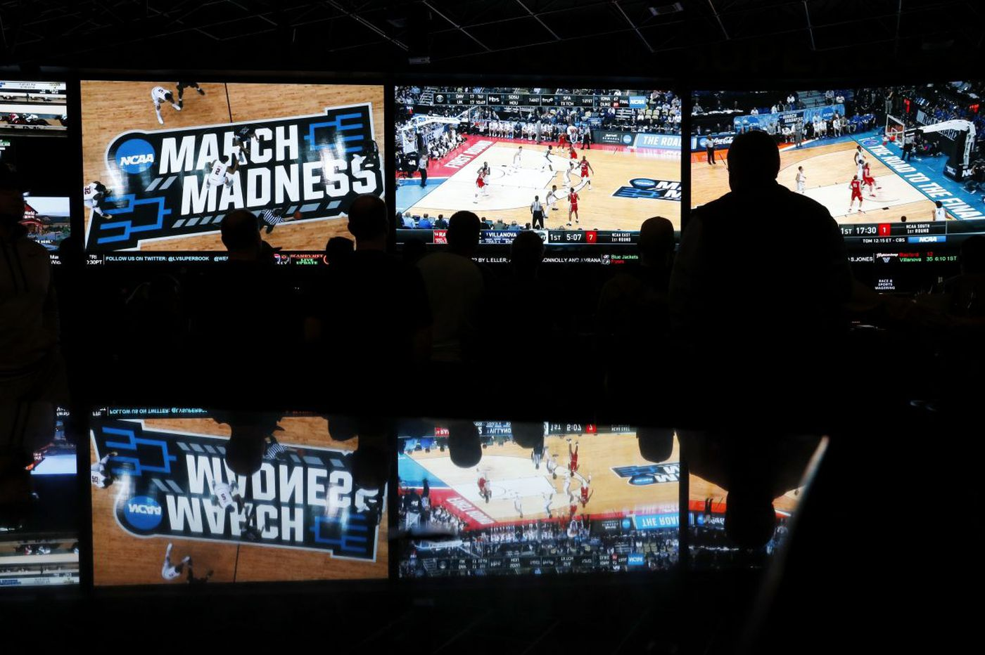Supreme Court ruling on sports betting is a loser | Editorial