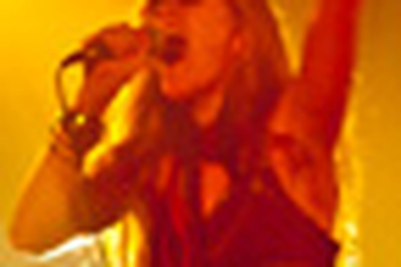 Death, purgatory,and rock stars