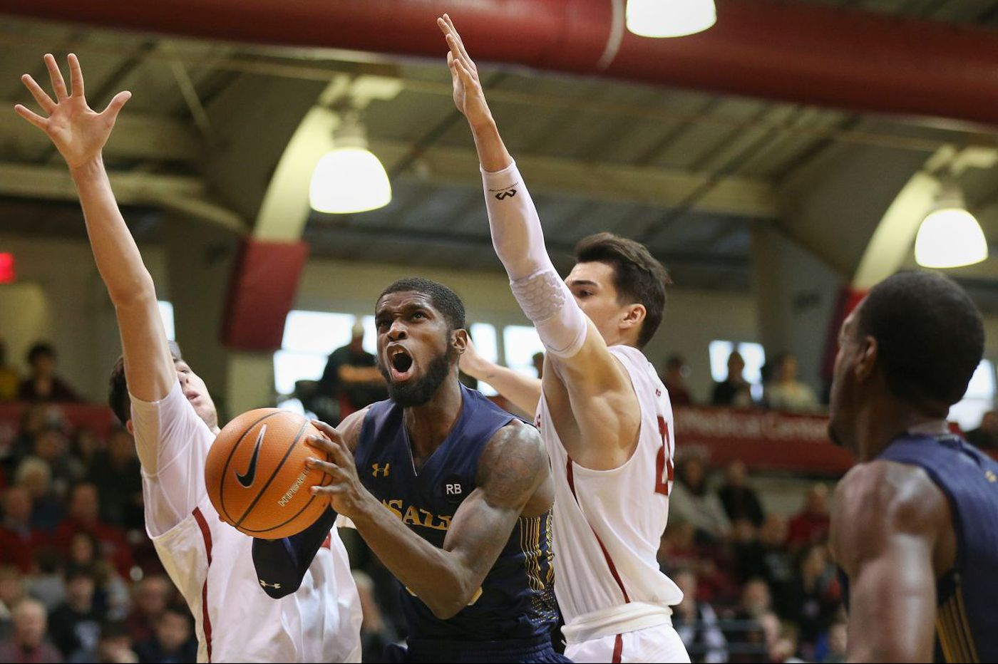 Atlantic 10 Conference tournament preview: What to watch for