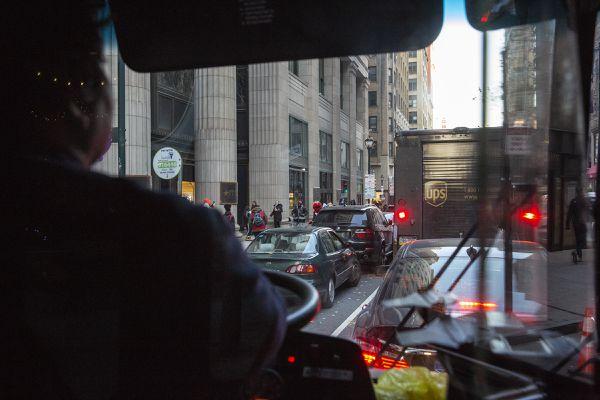 Did Philadelphia make a terrible mistake getting rid of the Chestnut Street Transitway? | Inga Saffron