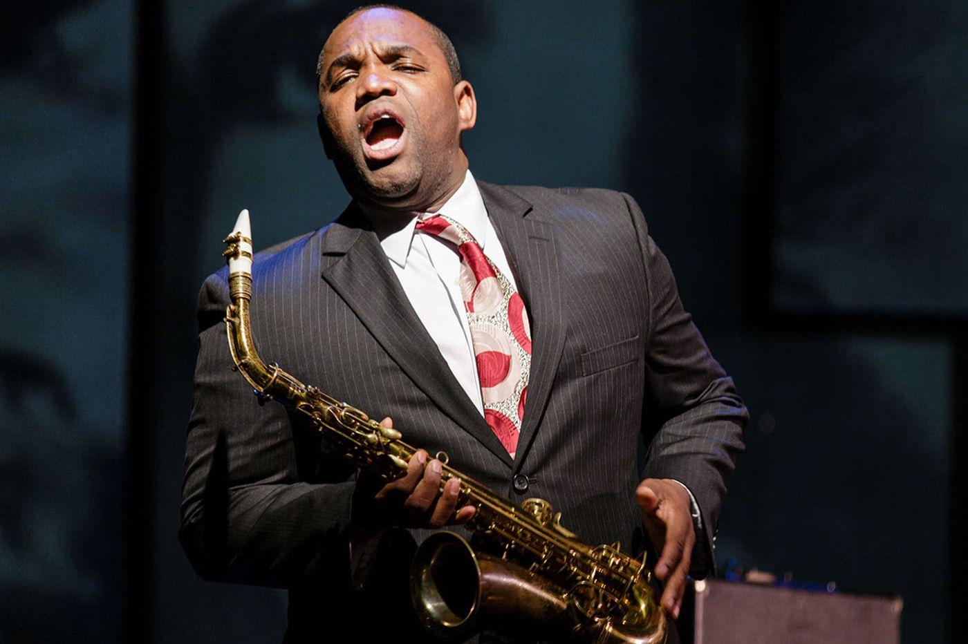 Opera Philadelphia brings 'Charlie Parker's Yardbird' to the Apollo Theater