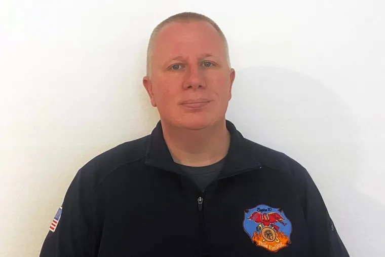 Battalion Chief John Narkin is terminally ill with a rare cancer that he's convinced he contracted on the job. He wants the city to acknowledge the cancer as a service connected disease to enhance the benefits his widow will get upon his death.