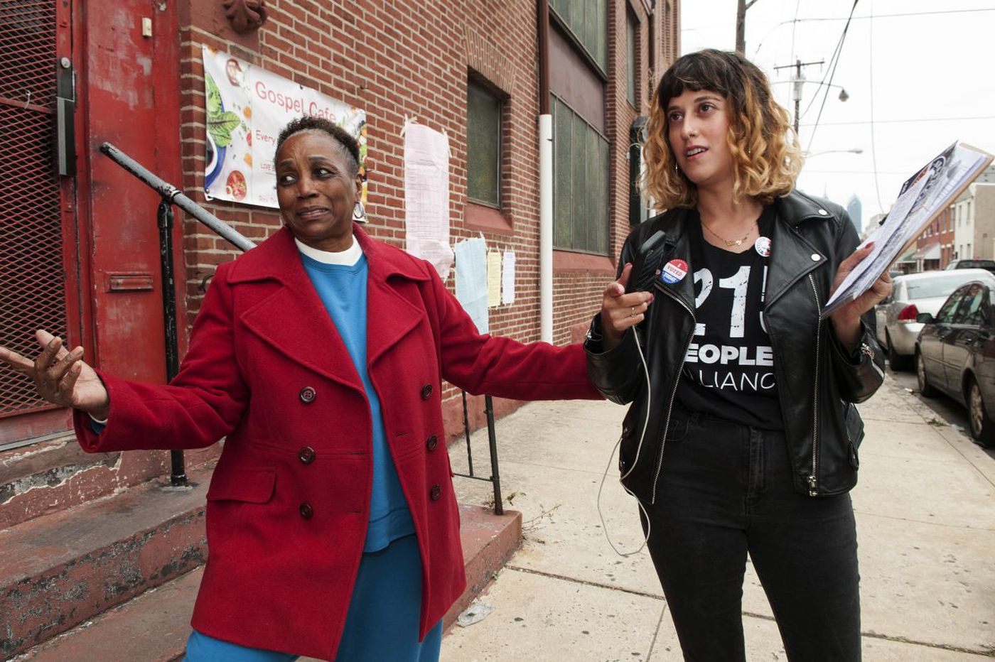 For Philly's socialists, election wins signal momentum