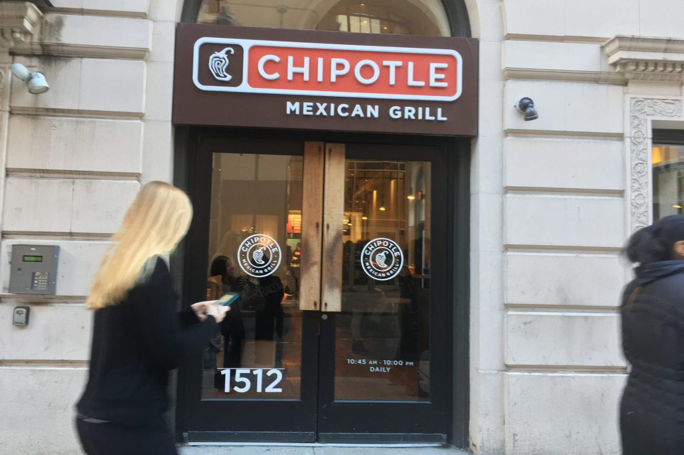 Chipotle's new loyalty program to woo back the burrito-loving bunch