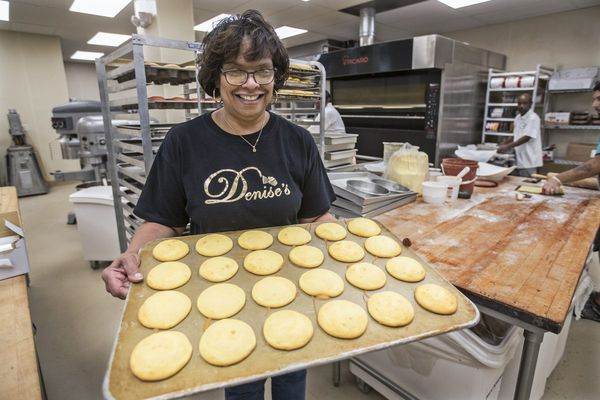 A North Philly bakery that inspires fierce loyalty, with heart, soul, and pound cake