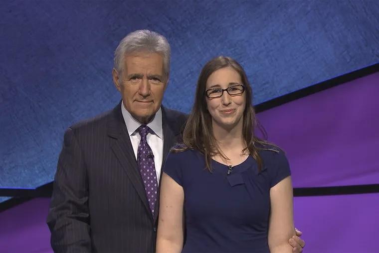 Berwyn's Lisa Schlitt will appear on the 'Jeopardy!' Tournament of Champions.