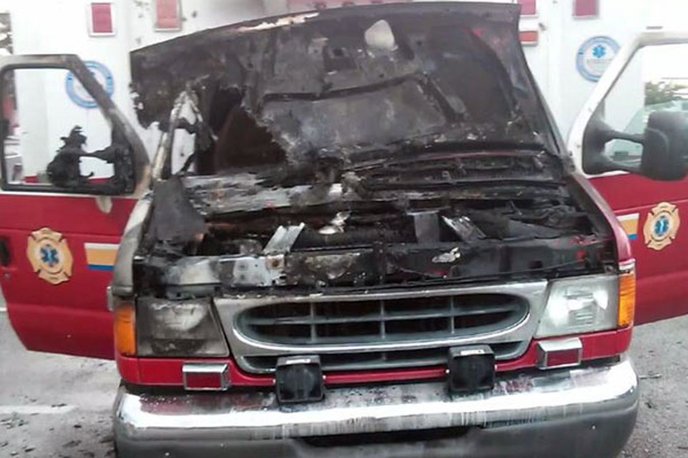 Alarms sounded over Phila. Fire Department's aging fire trucks and ambulances