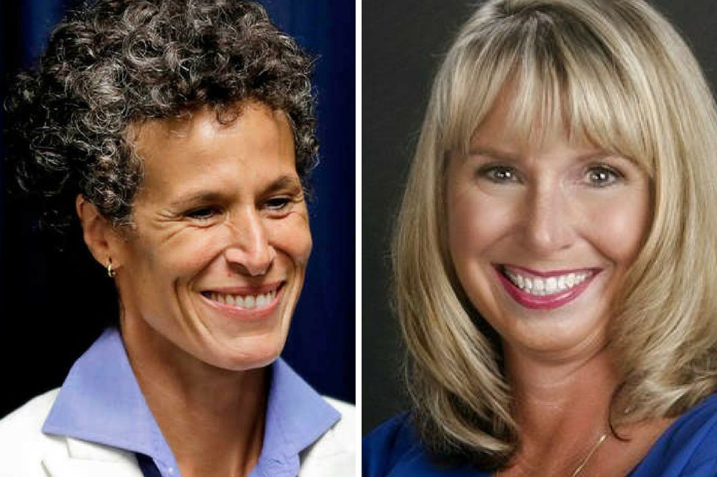 I finally met Andrea Constand, 13 years after first reporting on Bill Cosby's crimes | Perspective