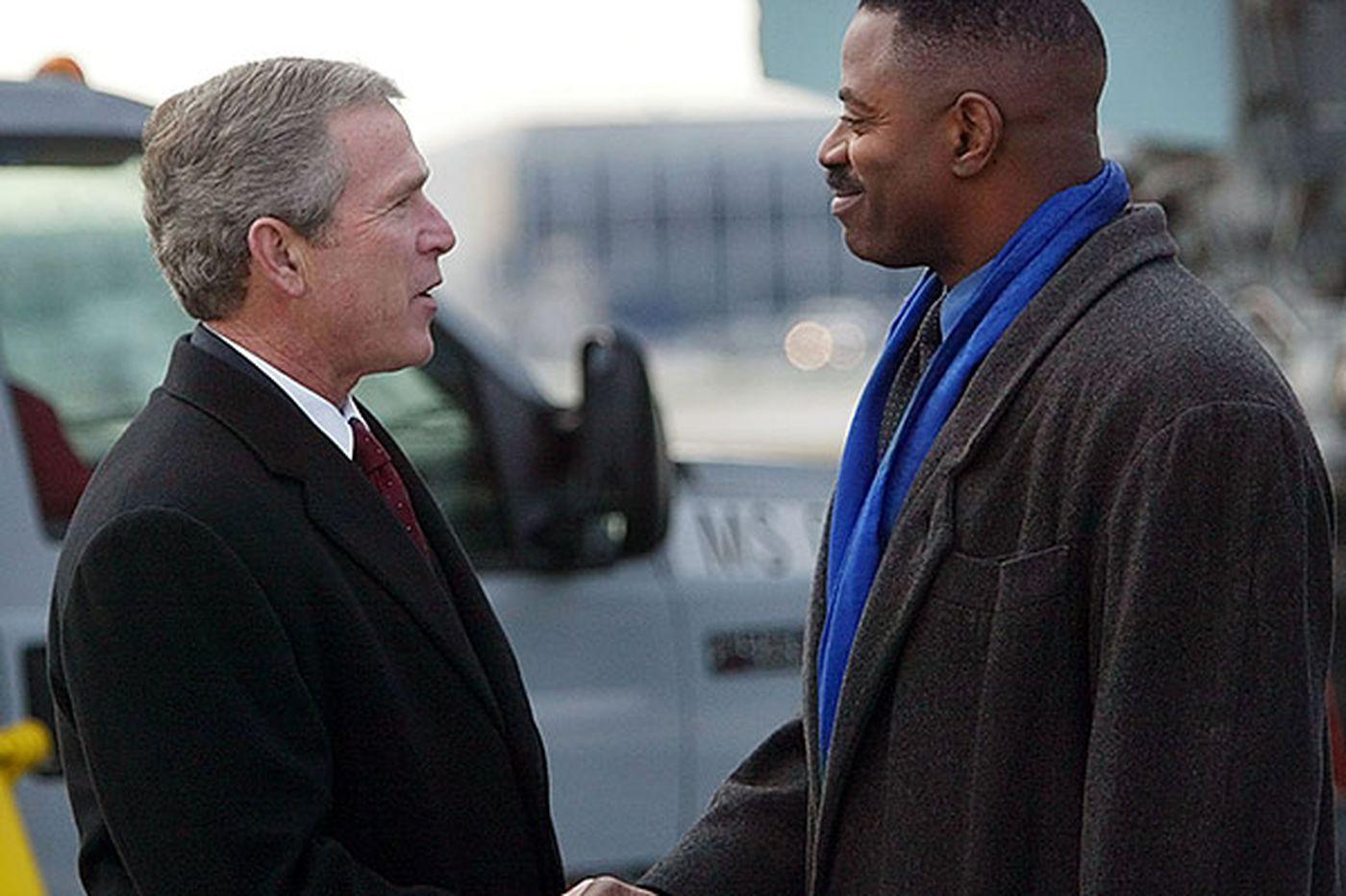 Former Eagles LB Garry Cobb eyeing run for Congress