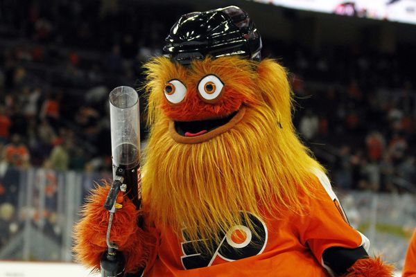 Flyers fans don't need Gritty. They have grit | Opinion