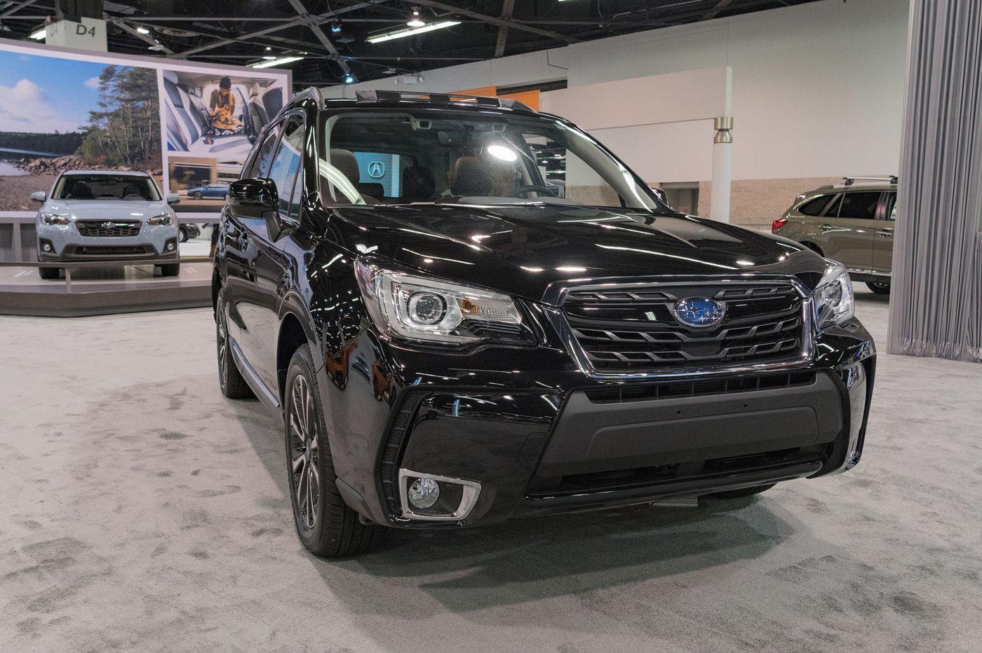 Motormouth: Subaru dealer might sort out battery problem