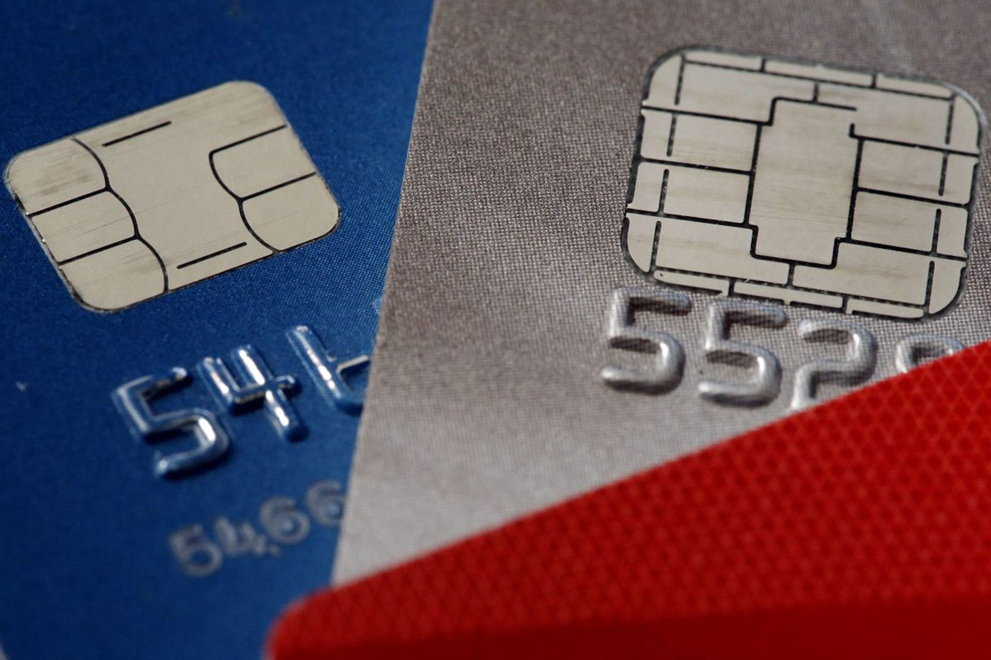 The plan to make chip credit cards less annoying