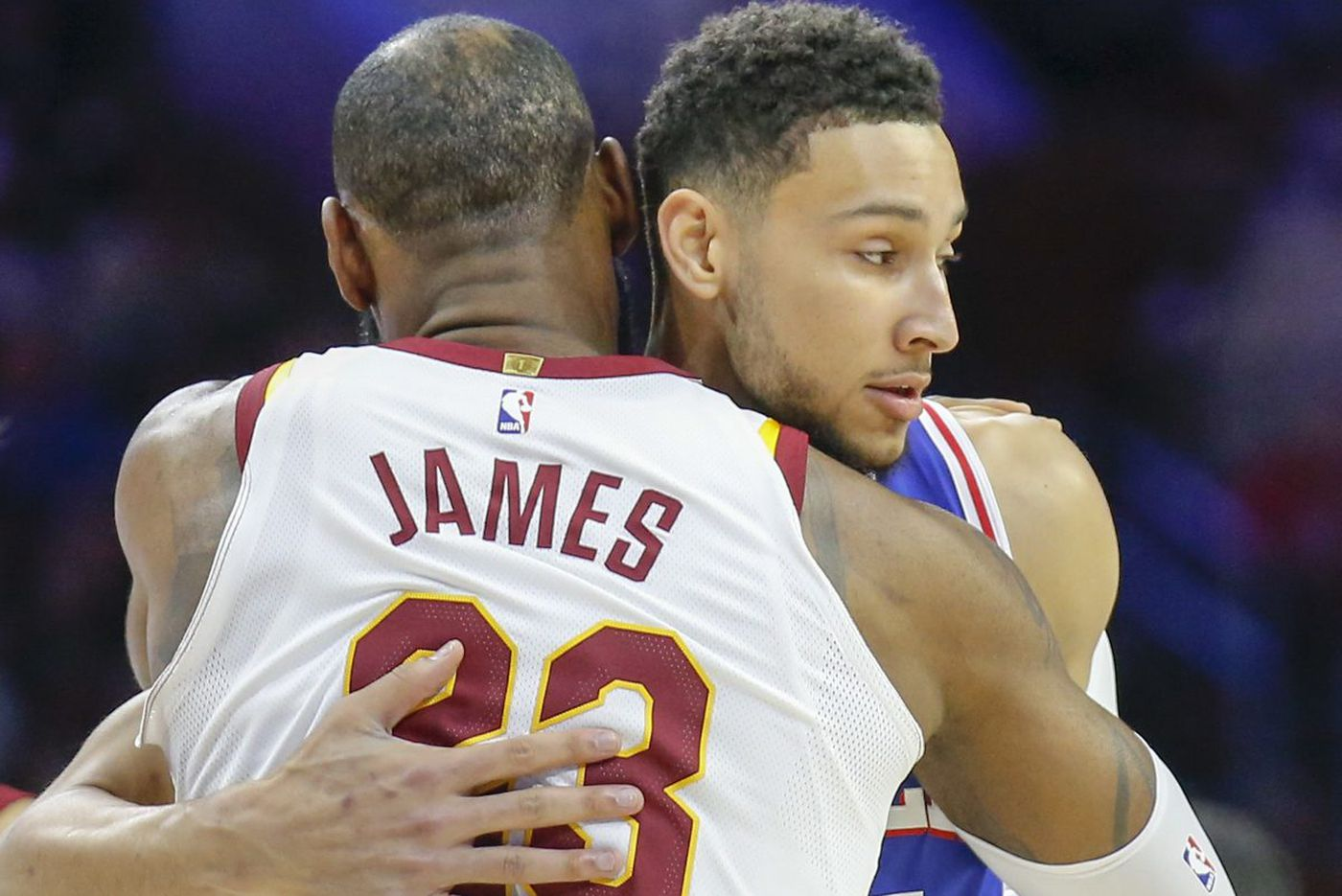 Sixers owner Josh Harris ready for a LeBron James-sized bill as free agency approaches