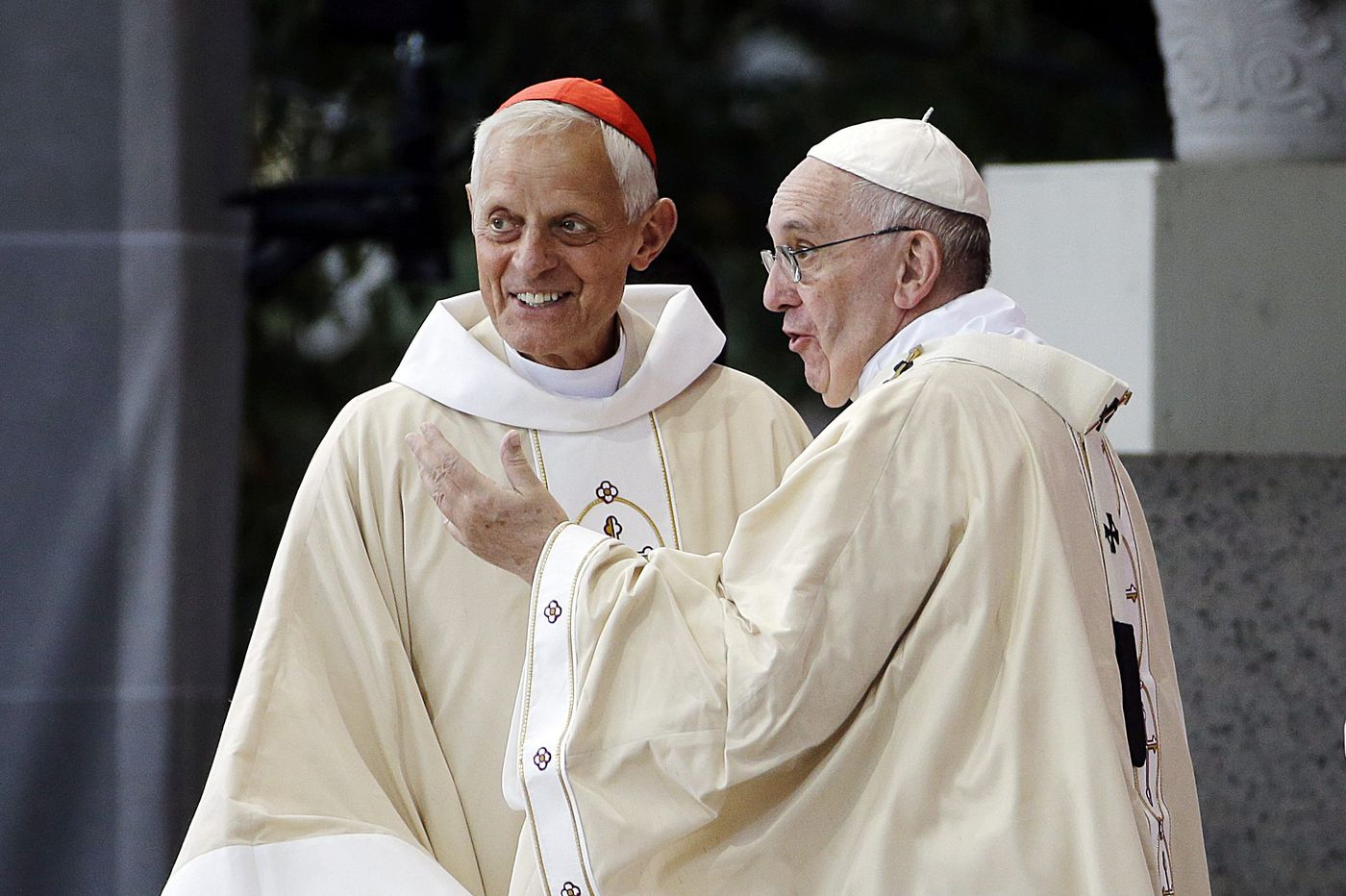 D.C. Cardinal Wuerl: Pray for the victims of clergy sex abuse