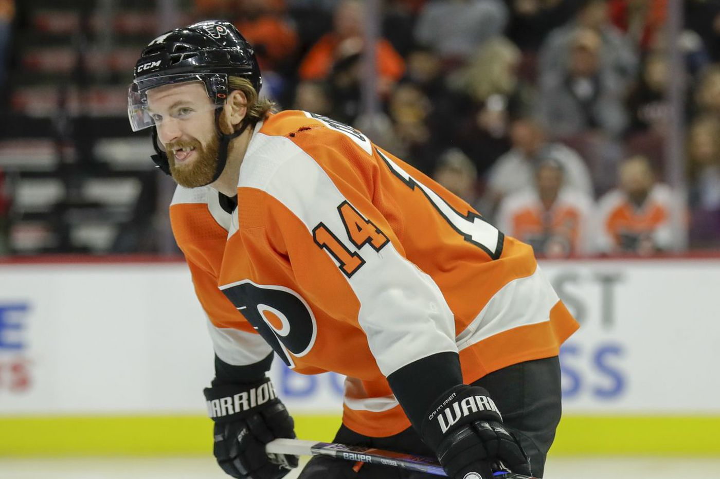 Flyers-Bruins preview: Can the Flyers end their nine-game losing streak?