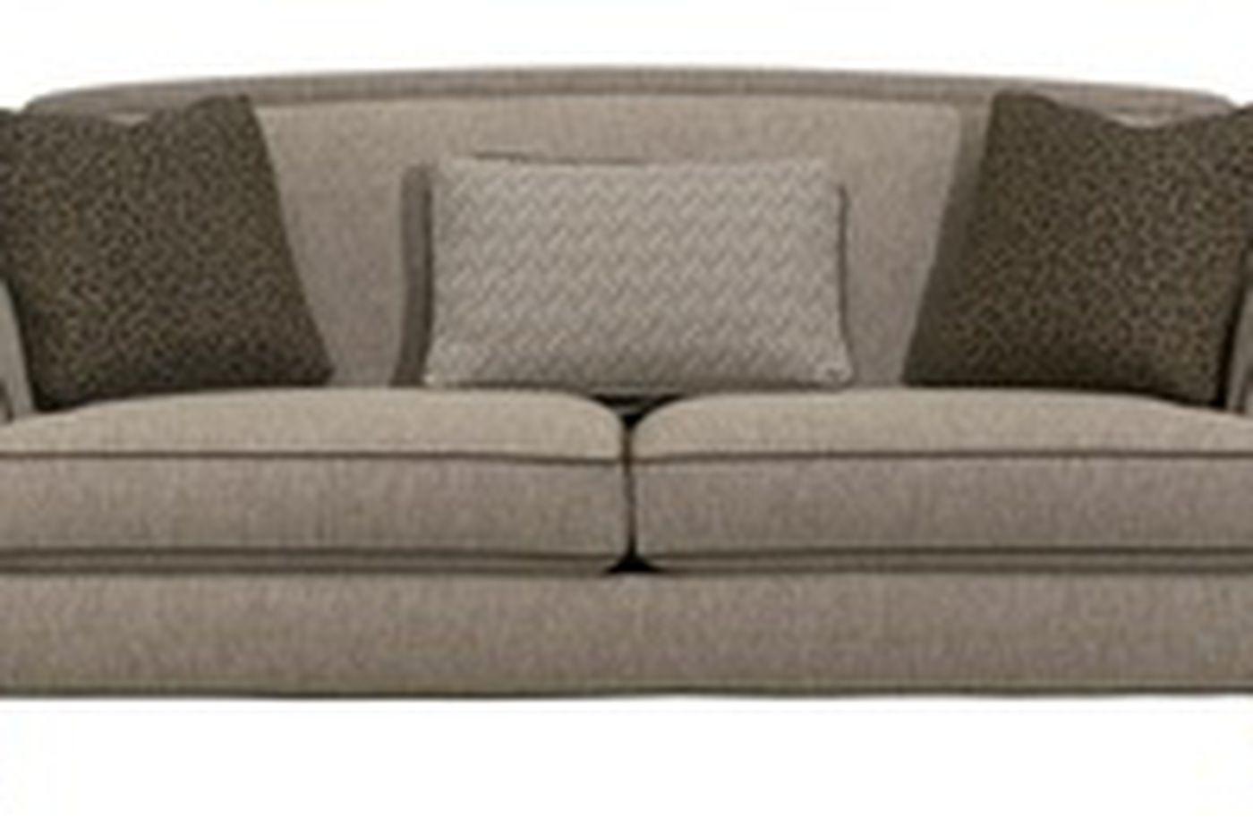 Ask Jennifer Adams: How to make a sofa I hate work