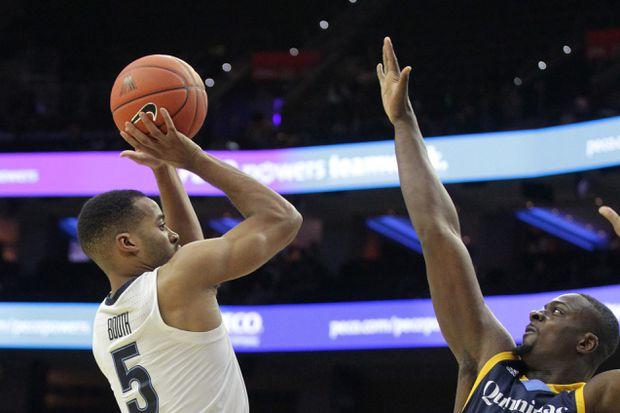 Big Five basketball preview: Villanova takes on La Salle; Temple battles St. Joseph's