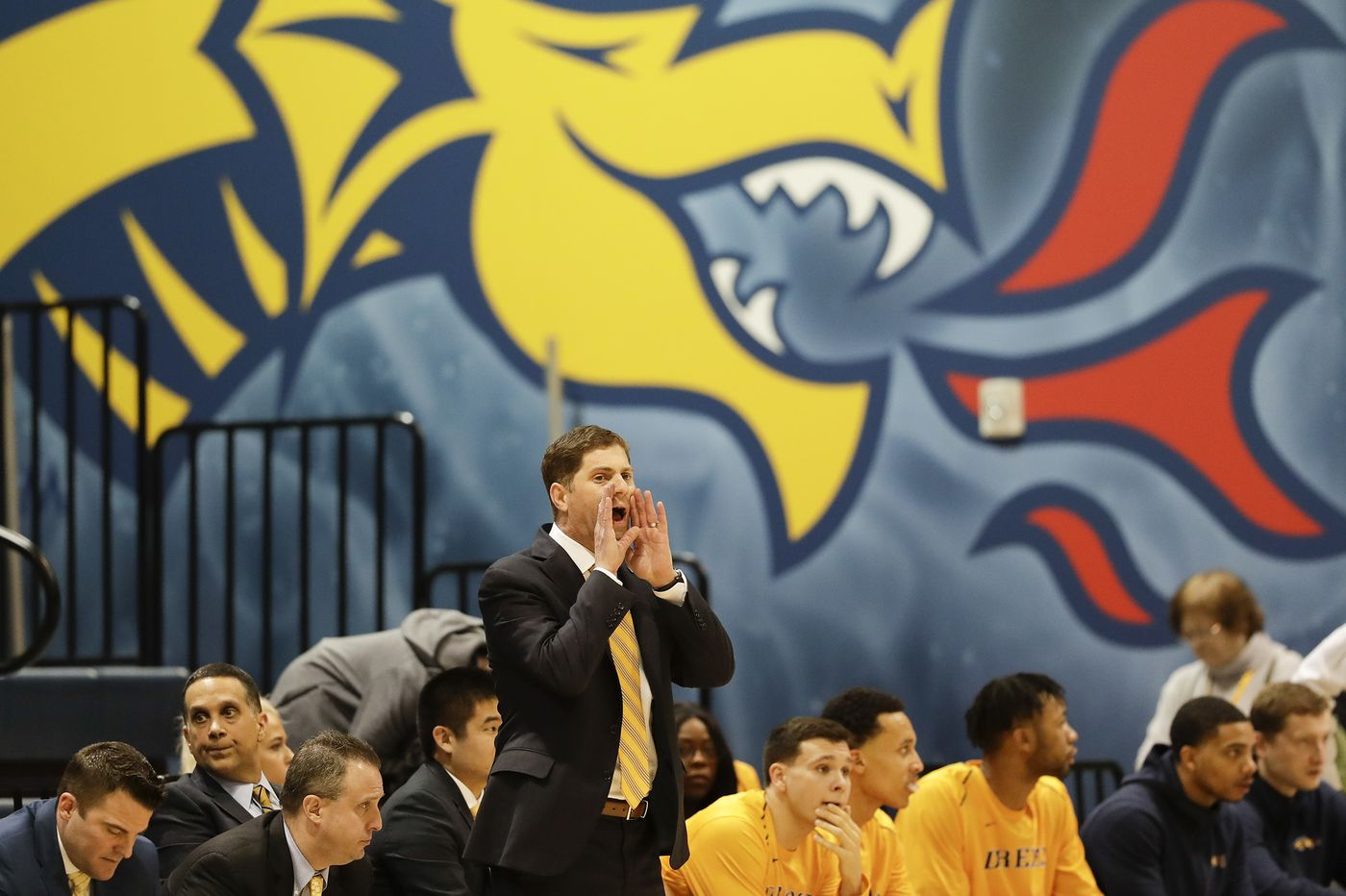 Drexel comes up short at William & Mary